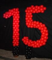 Fiesta de 15 años